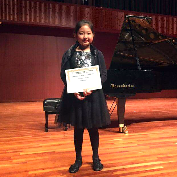 2017 Texas A&M University Piano Competition 04