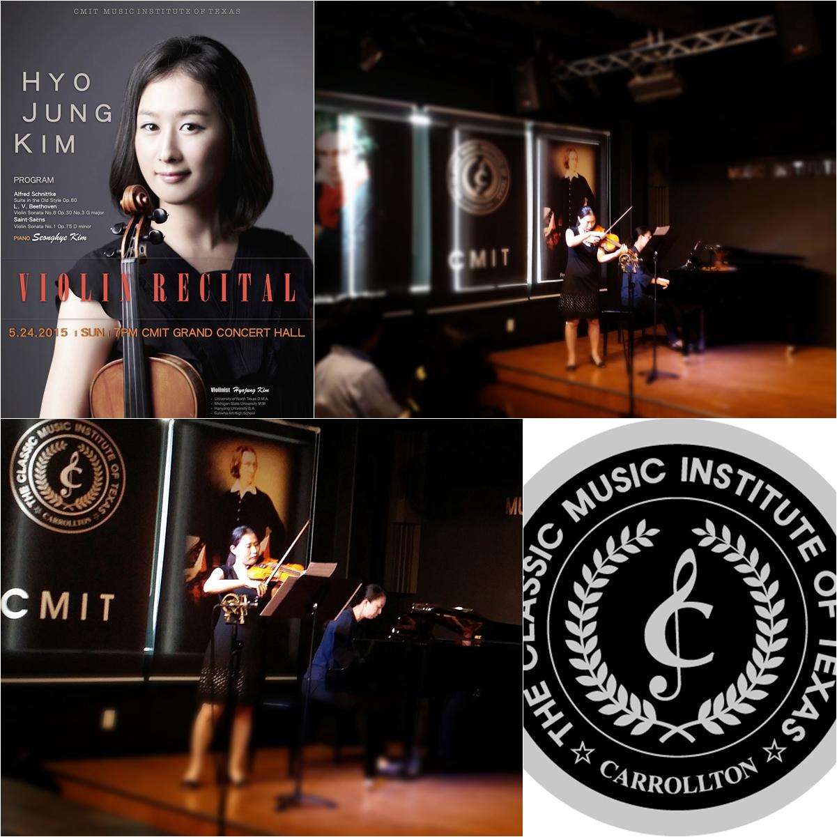 Hyojung Kim Violin Recital review.jpg