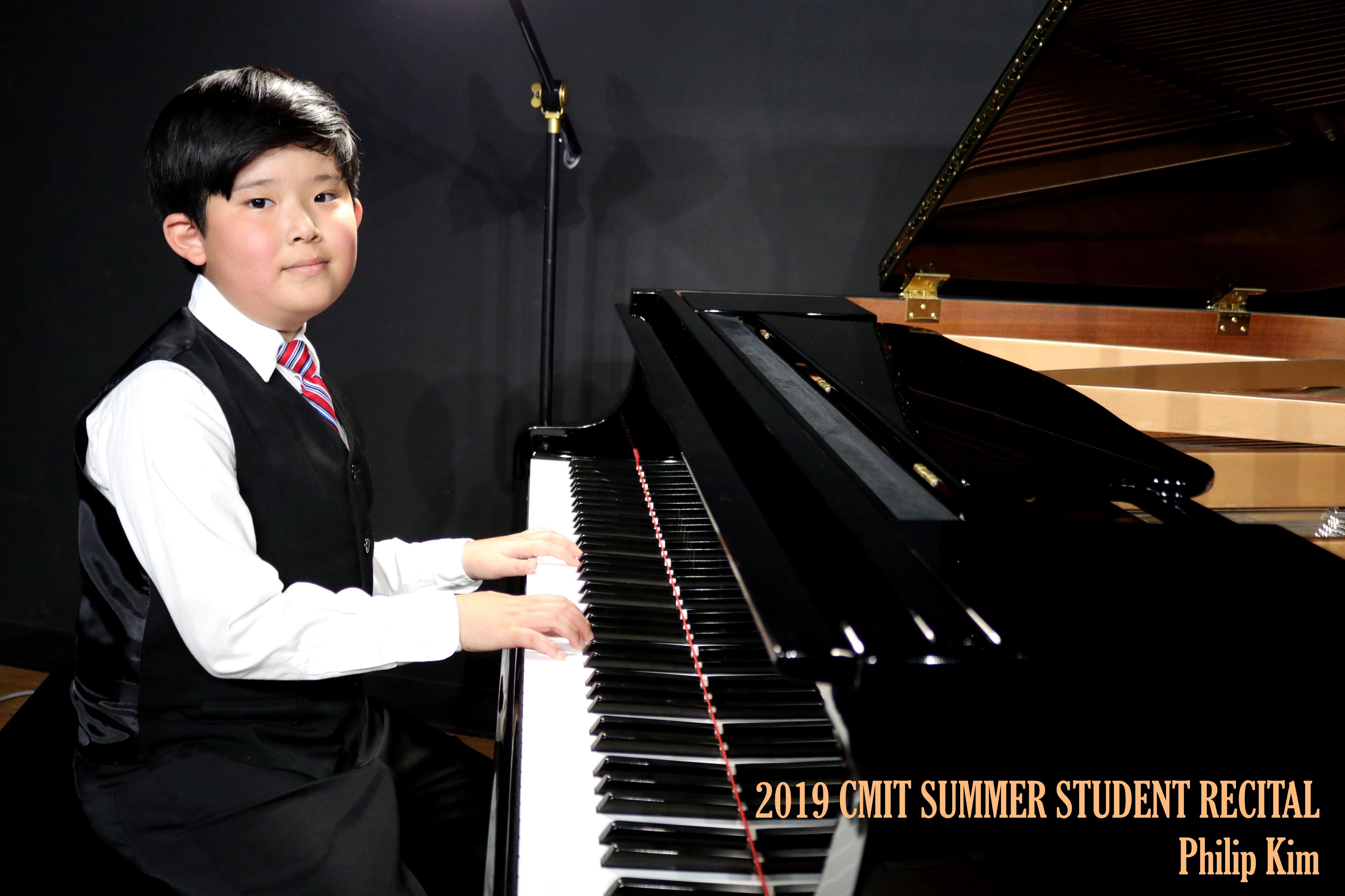 10 Philip Kim