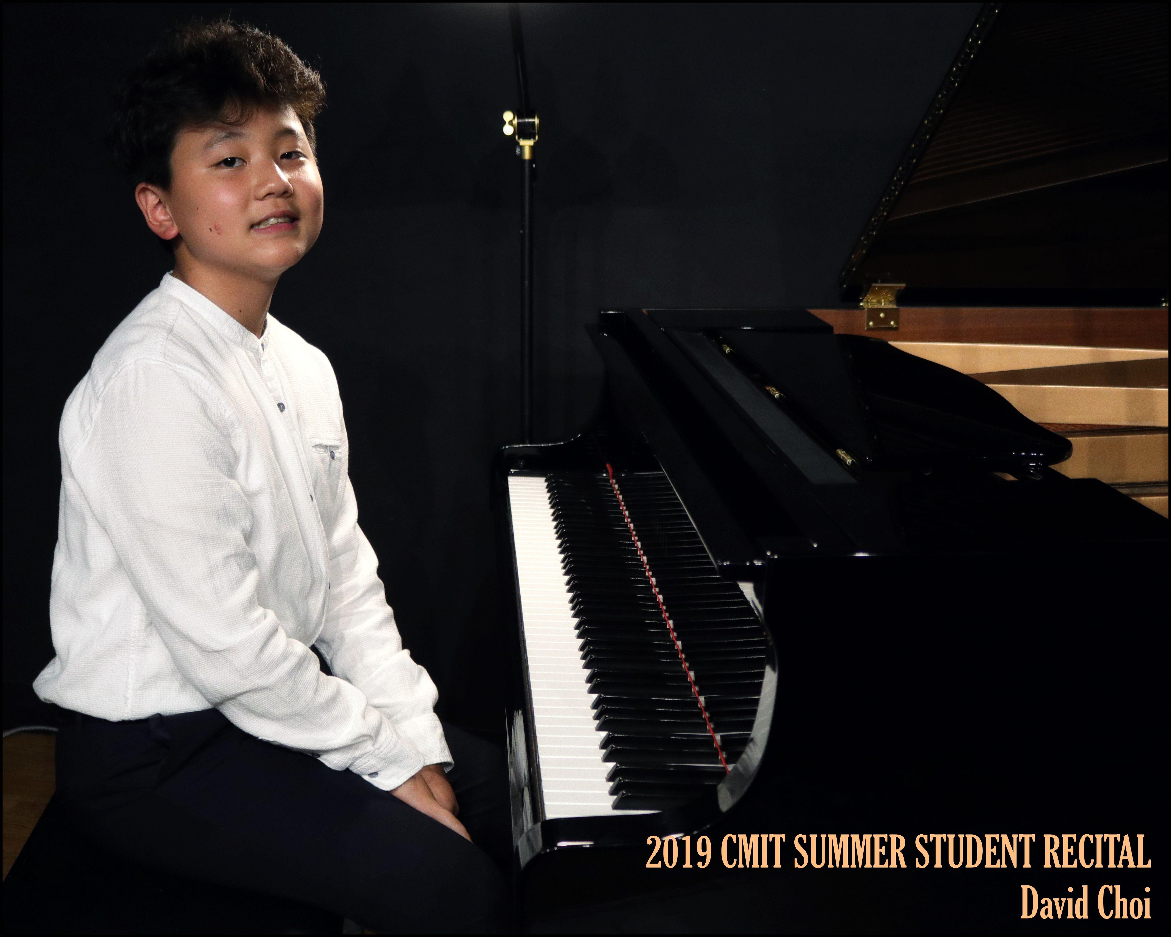 14 David Choi
