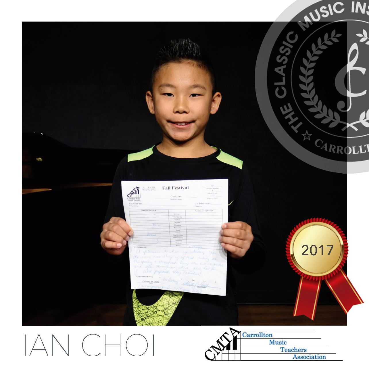 Ian Choi