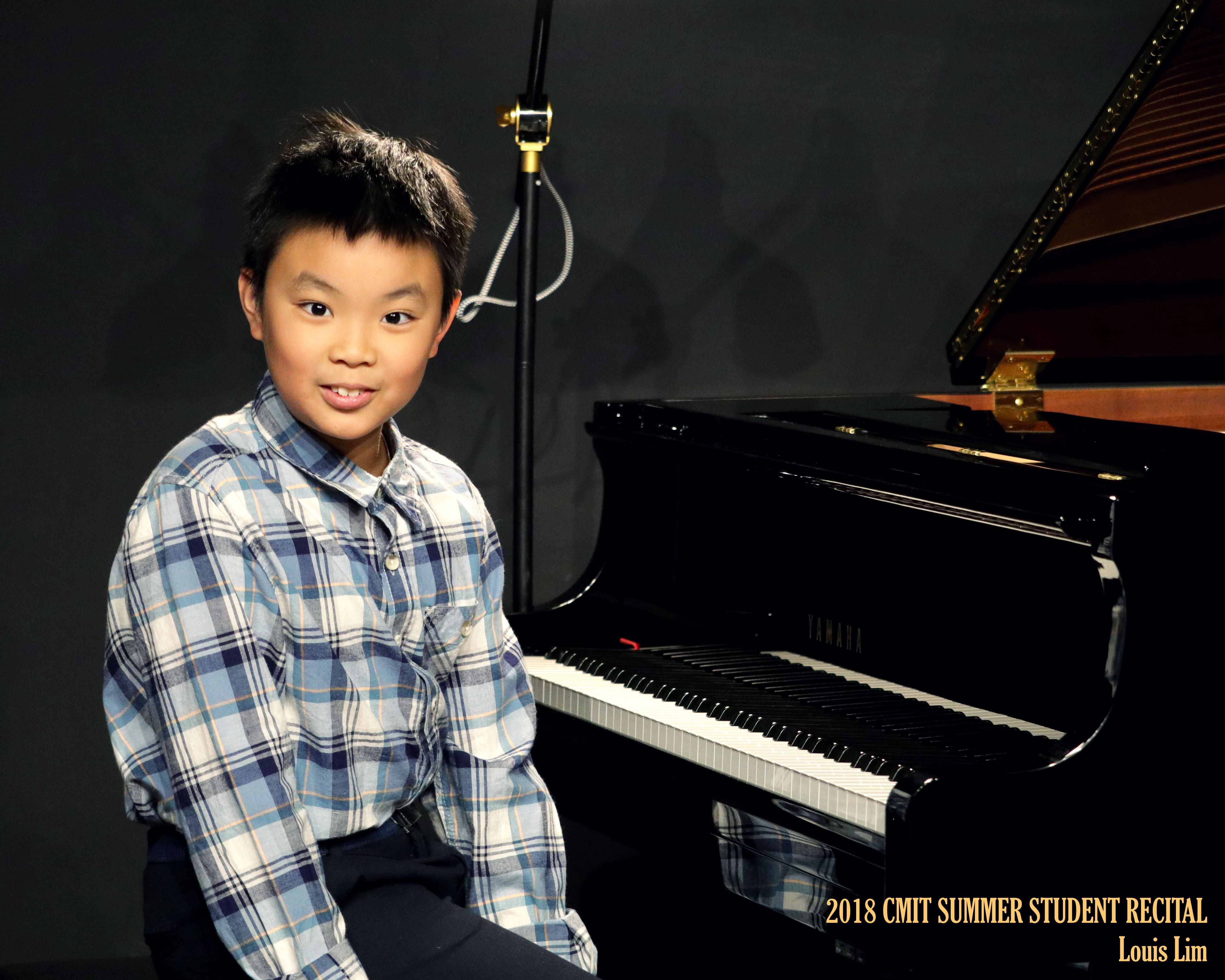 13 Louis Lim