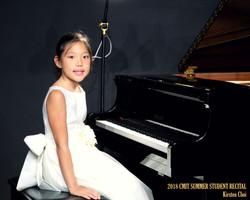 12 Kirsten Choi