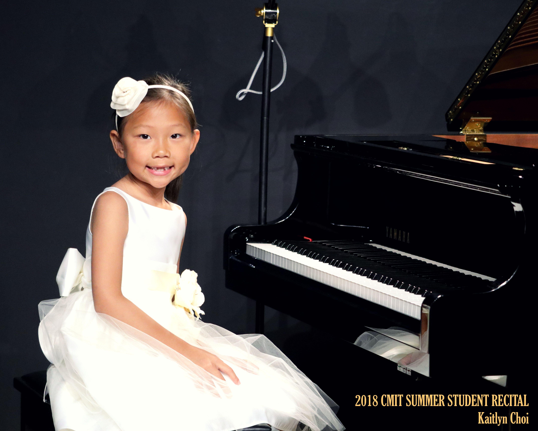 15 Kaitlyn Choi