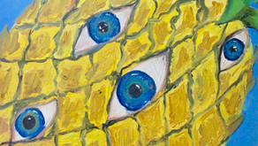 Grade 11 - Visual Art - An IB Art Course For First Time!