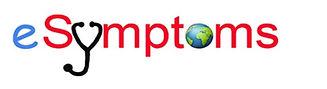 eSymptoms Logo for esymptoms.info website