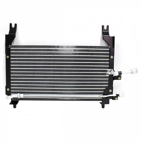 Condensador FIAT Uno / Elba / Fiorino