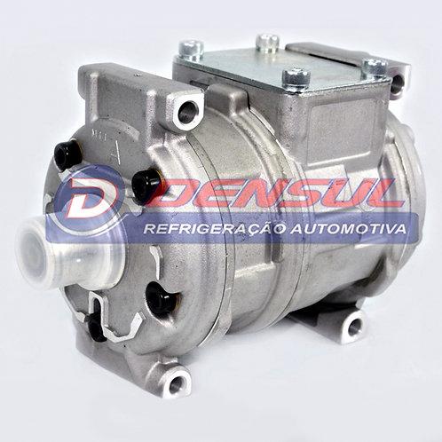 Compressor 10pa17 s/ Conjunto de Embreagem John Deere