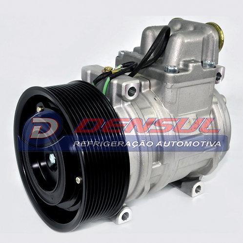 Compressor 10PA15 Axor Polia 11pk 24v