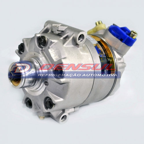 Compressor VW Fox 01/09 G5 s/ Conjunto de Embreagem