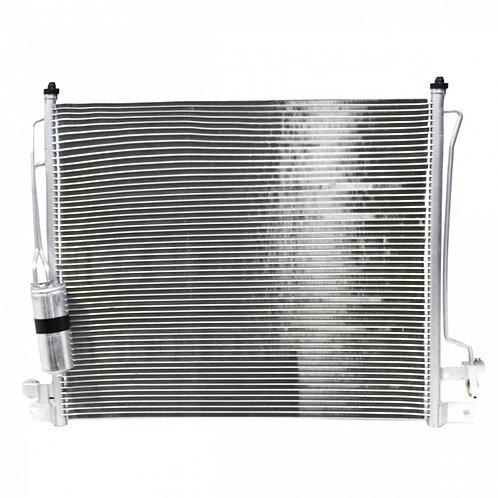 Condensador Nissan Frontier 2009> C/ Filtro