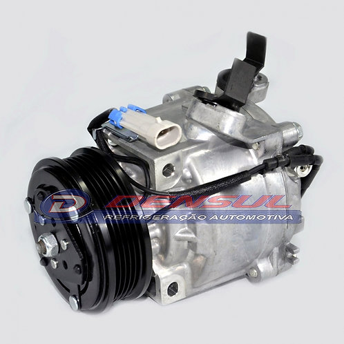 Compressor GM Onix /Tracker 6pk 12v