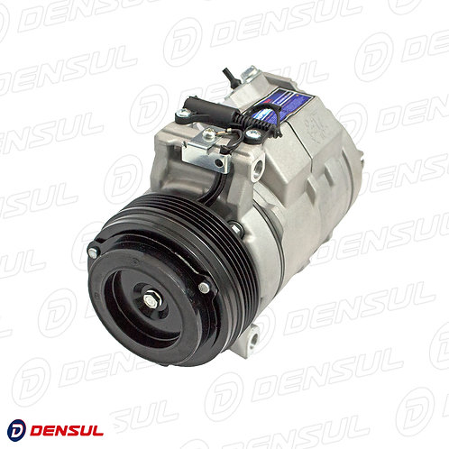 Compressor 10s17 BMW X5 3.0 01/03