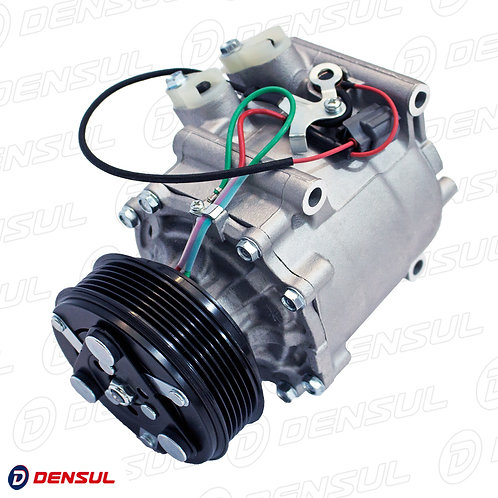 Compressor TRS09 Modelo 4984 Honda Civic 01>06