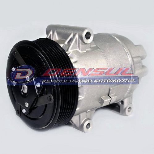 Compressor CVC NV Megane 2.0 Polia 7PK
