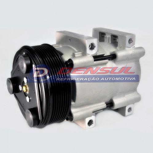 Compressor FX15 FORD Ranger 8pk Passante