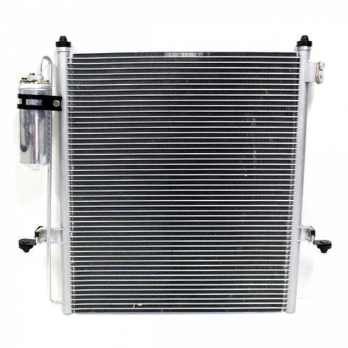 Condensador Mitsubishi L200 Triton c/ Filtro