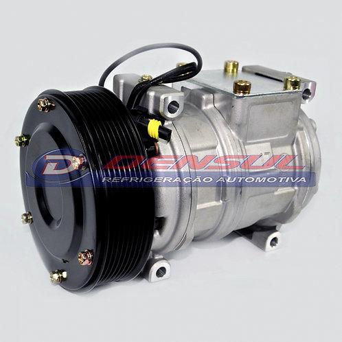 Compressor 10PA17 John Deere