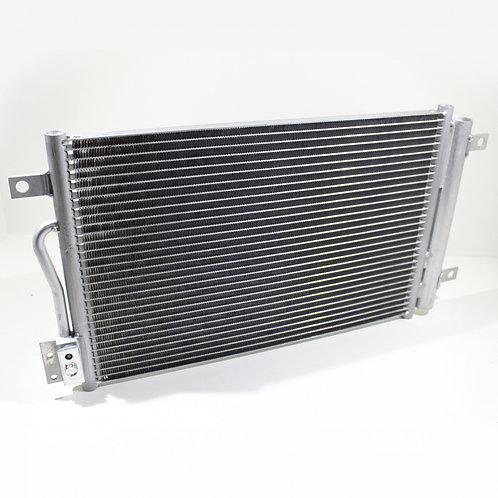 Condensador FIAT NV Doblo / NV Palio / Siena 1.0 / 1.4 - 2009>2011