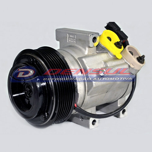 Compressor HS13N Ford Ranger Polia 7pk 3fix