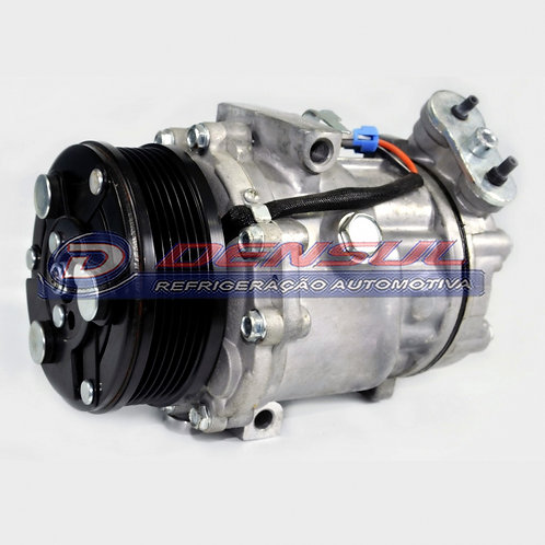 Compressor GM Corsa/Celta 6pk 12v