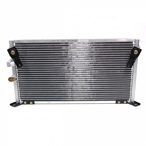 Condensador TOYOTA Hilux 98/00