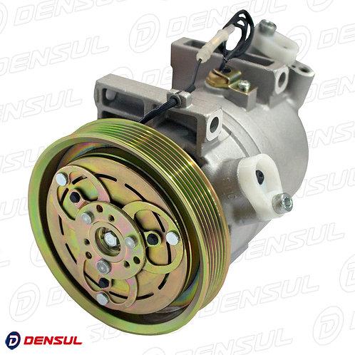Compressor Nissan Frontier / X-Terra 99/05 motor 2.8