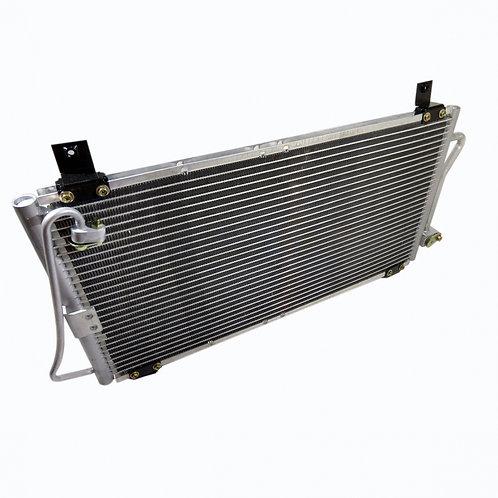 Condensador GM Celta 01 / 07 C/ Filtro