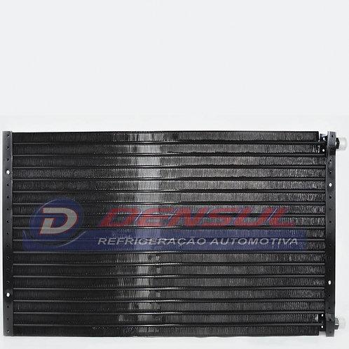 Condensador Universal 14x30x2,6mm (Moldine) Lateral