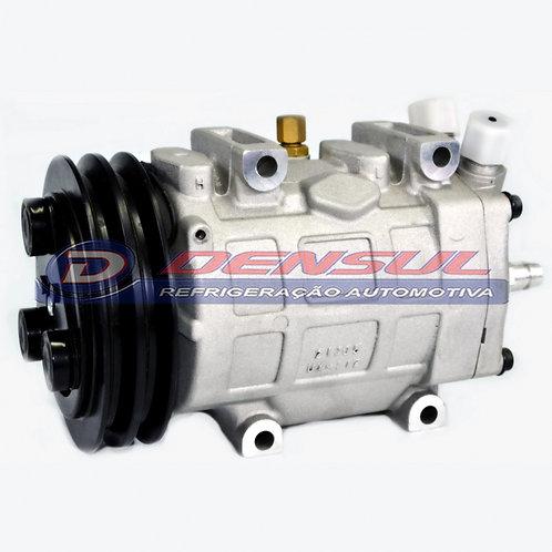 Compressor UX-200 Volare/Agrale polia 2a 12v