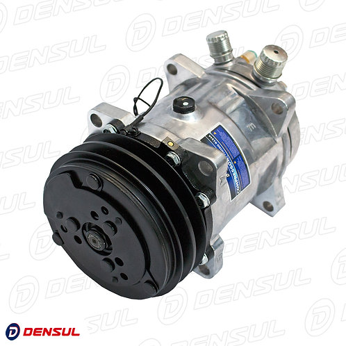 Compressor 5h14 2A 12v New Holland