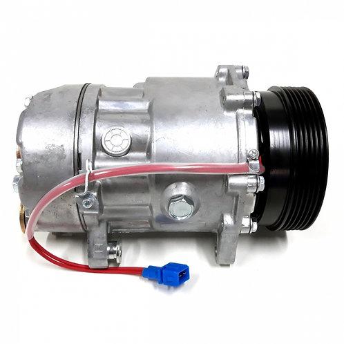 Compressor SD7V16 6pk 12v VW Golf
