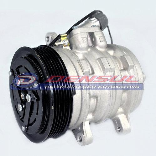 Compressor 10P08 (Polia 6PK) Universal