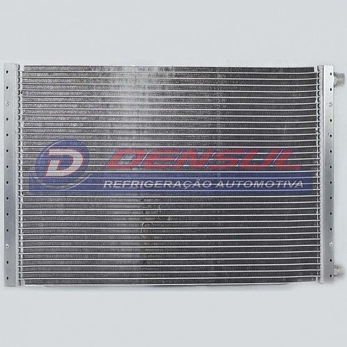 Condensador Universal 14x30x20mm (Brasado MultiFlow)