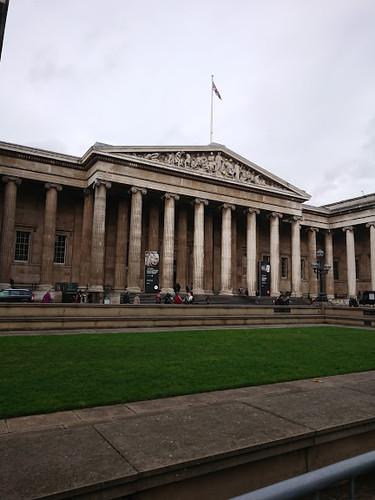 London Museum.JPG