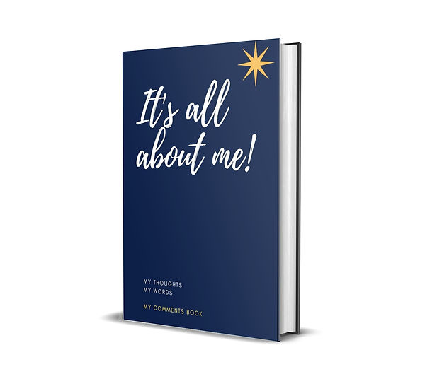 Its all about me 3d book.jpg
