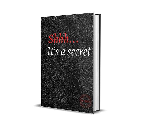 Shhh... it's a secret