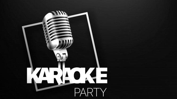 Karaoke track