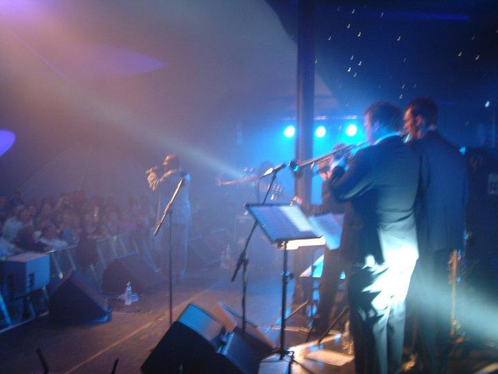 Function band sound hire