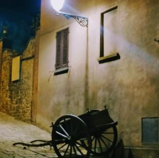 Quiet Evening-Volterra.Italia 10-18.jpg
