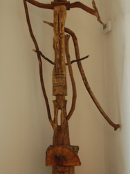 The Goddess of the Marshes 2011