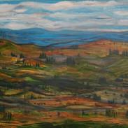 Dream of Volterra