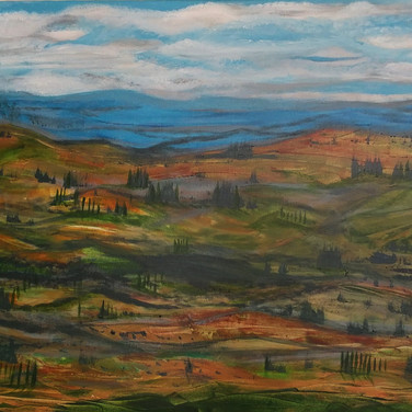 Dream of Volterra