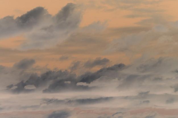 NC Clouds