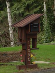 Mailbox 2012