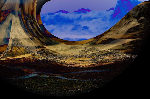 Mount Hood OR 2014