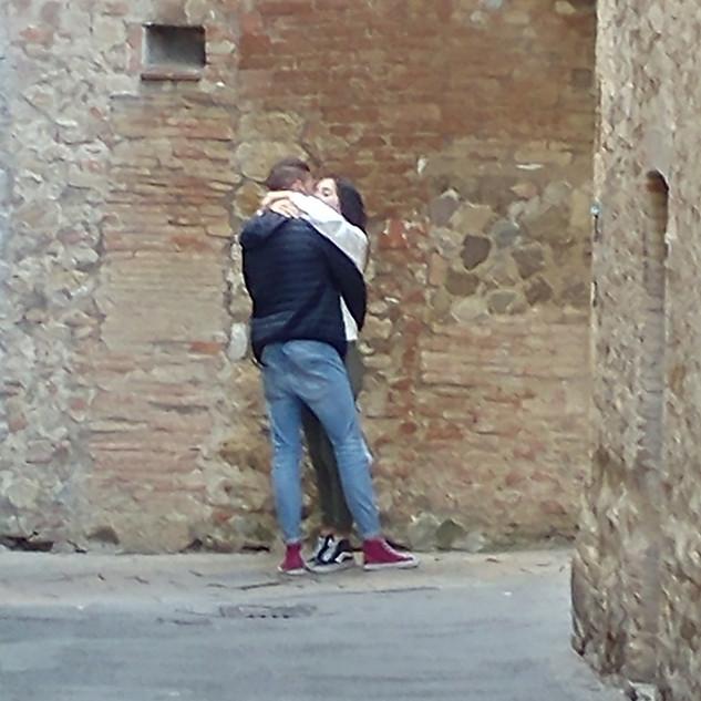 Love in Volterra