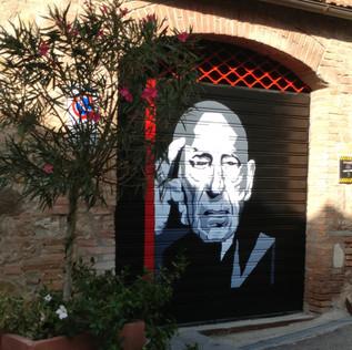 Art in Lajatico