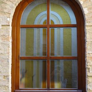 Volterra Window