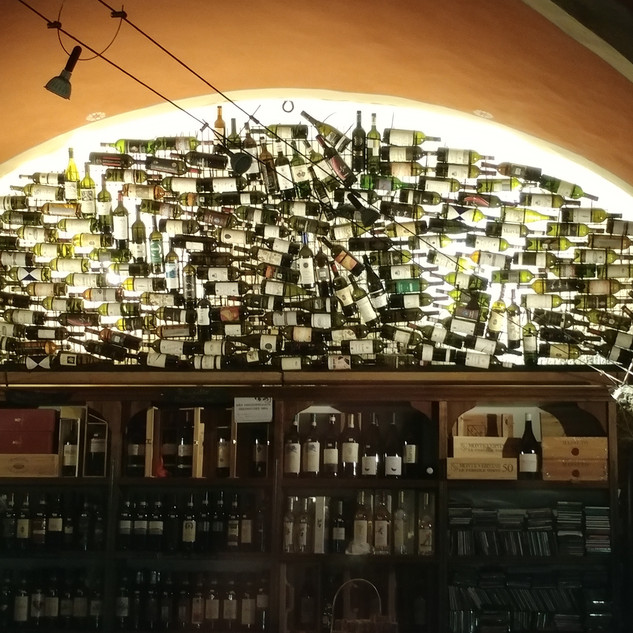 Massimo's Place